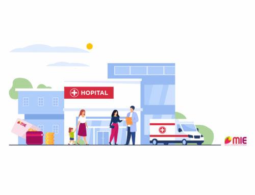 Nouveau en 2021 : Forfait Patient Urgences (FPU)